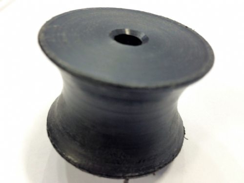 Nylon Sheave for Stem Head Rollers 42mm Diameter